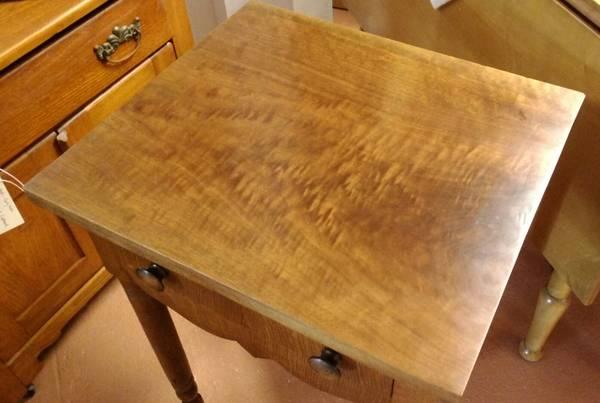 Civila War Table Top